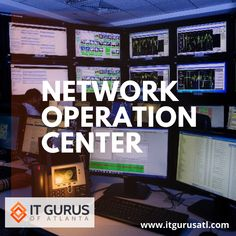 NOC services reduces the Operating cost, saves time and labour and also provides the management of security. Network Operations Center, It Service Management, Operating Cost, Atlanta, Business