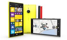 Nokia Lumia 1520...my next phone!