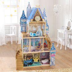 Kidkraft Disney Prinzessin Cinderella Royal Dream Puppenhaus Dollhouse