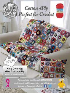 Simply Crochet №47 2016 - 轻描淡写 - 轻描淡写