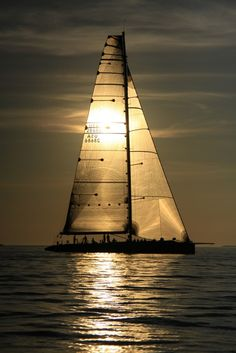 5 Popular Types of Sailboats and Why They're Loved – Voyage Afield Yacht Design, Honfleur, Saint Tropez, Sail Away, Set Sail, Luxury Yachts, Tall Ships, Luxury Life, Belle Photo