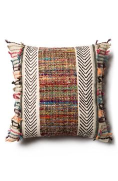 Loloi Accent Pillow available at #Nordstrom