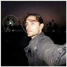 Jared Leto my inspiration and hero!