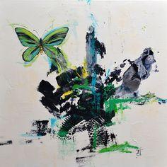 "José Marcus - ""Creation"" 1"