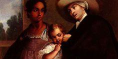Mestizering: vermenging van de verschillende bevolkingsgroepen in Spaans-Amerika