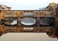 Firenze : Ponte Vecchio
