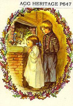 Cellar Door Books AGG HERITAGE P647. - The World of Tasha Tudor  sc 1 st  Pinterest & Cellar Door Books: JWP PO 03 TASHAu0027S GARDEN WITH MOTHER AND CHILD ... pezcame.com
