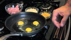 Easy High Protein  Breakfast