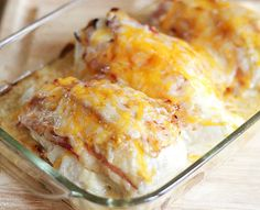 Hubby's Favorite Chicken Bacon And Ranch Chicken - Recipe Roost Chicken Bacon Ranch Bake, Bacon Wrapped Chicken, Entree Recipes, Easy Dinner Recipes, Cooking Recipes, Dinner Ideas, Easy Family Meals, Easy Meals, Cheap Meals