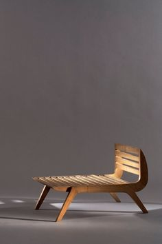Charlotte Perriand, fauteuil bas tokyo