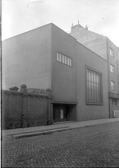 Brno, synagoga v ulici Skořepka Bauhaus, Jewish Museum, Museum Collection, Modernism, Prague, Czech Republic, Museums, Interior Architecture, Art Deco