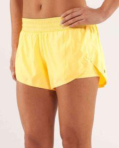 pump it up short | women's shorts | lululemon athletica