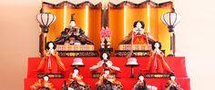 Hinamatsuri: Japan's Doll Festival | Nippon.com