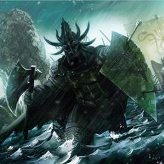 Victarion Greyjoy #gameofthrones