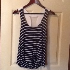 Lower Price  818 SIS Tank Top  This crop tank is size small. It's 100% rayon. Made in USA 818 SS Tops Crop Tops