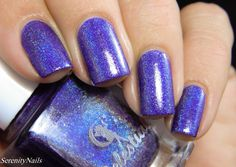 Celestial Cosmetics Confused Galaxy (FB fan group exclusive)