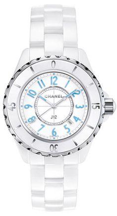 Chanel J12 Ceramic H3826