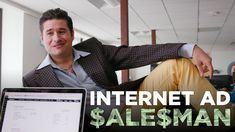 If Internet Ads Were Salesmen - College Humor Internet Ads, Good Student, College Humor, Visual Communication, Advertising, Lol, High Standards, How To Plan, Videos