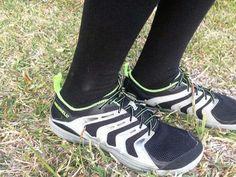 Empieza la mañana de iniciación a barefoot con MERRELL® Bare Access, ¡nos vemos fuera!