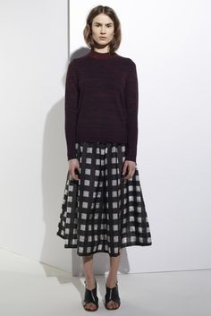 Apiece Apart Fall 2015 Ready-to-Wear - Collection - Gallery - Style.com