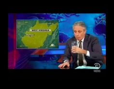 THIS IS HYSTERICAL! Jon Stewart Explains Why The West Virginia Chemical Spill Is So Messed Up - BuzzFeed News