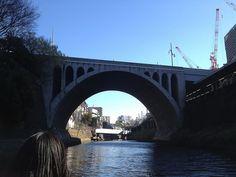Hijiri-bashi Bridge, Ochanomizu