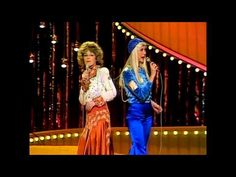 ABBA-Waterloo Eurovision Song Contest Second Performance (After Winning Hetalia, Eurovision France, Eurovision Songs, Youtube, Soup, Videos, Art, Art Background, Kunst