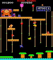 Play for free Flash remakes of some of the most famous retro arcade games of the last few decades.