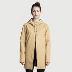 Great raincoats from Sweden!
