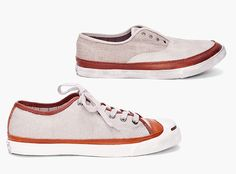Converse by John Varvatos Jack Purcell & Sprint Grip