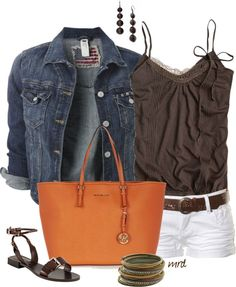 """Zona"" by michelled2711 on Polyvore. #summer #southern"