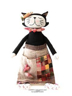 안녕하세요^^ 자그행 입니다. 마코 고양이 모르시는 분들 없으리라 생각됩니다. 마코 고양이를 만들어 보았...