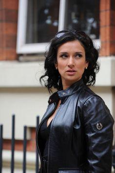 Indira Varma (Rome / Game of Thrones) Indian Film Actress, Indian Actresses, Medium Tv Show, Indira Varma, She Walks In Beauty, Bond Girls, Girl Crushes, Woman Crush, Indian Girls