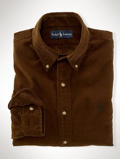 1000 images about men 39 s fashion on pinterest corduroy for Mens chocolate brown shirt