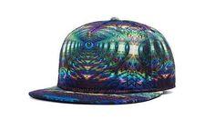 21e1ed0c PICOCK EYE psychedelic cap by 'psygon' - CAPS - psygon - psygon shirts -