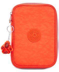 Kipling Handbag, 100 Pens Pen Case