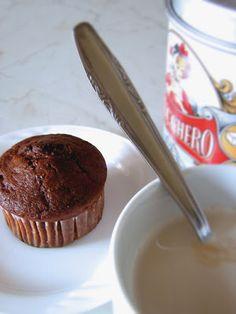 I migliori muffin al cioccolato