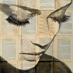 Loui Jover -my fave artist. And this, my fave work.