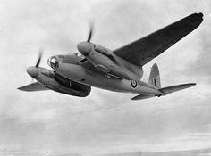 De Havilland Mosquito-DK338-1942 - de Havilland Mosquito - Wikipedia, the free encyclopedia