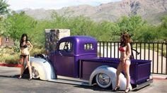 Lowrider Truck - Truck, Babe, Lower, Truck Car, Lowrider Truck, Lowrider Car