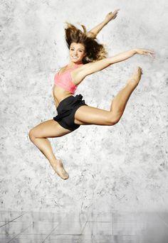 SYTYCD Season 11, Carly Blaney!