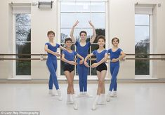 More boys are joining the Royal Ballet School in Richmond, London, thanks to the influence of films such as Billy Elliot and talent shows including Strictly Come Dancing and The X Factor. Young Boys Fashion, Boy Fashion, Royal Ballet School, Billy Elliot, Ballet Boys, Dance World, Young Cute Boys, Bald Girl, Dance Shorts