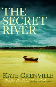 The Secret River by Kate Grenville (In 1806 William Thornhill is transported for life from the slums of London to New South Wales. His arrival with wife Sal and their children feels like a death sentence. But Thornhill discovers the colony can turn a person into a free man and years later he sails up the Hawkesbury and claims his own patch of ground. However, the moment he sets foot on this land he has a feeling of being watched by the original inhabitants. There is a tension between the…