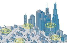 Les #smartcities : un vaste potentiel de croissance à venir