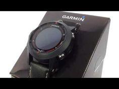 Garmin D2 Aviator Watch - Key Features Quick Review