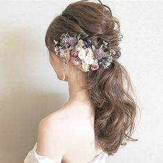 Silver Buttons, Bride Hairstyles, Wedding Images, Headgear, Bridal Hair, Getting Married, Bouquet, Wedding Dresses, Hair Styles