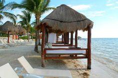 Azul Beach Hotel, Riviera Maya, Mexico