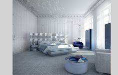 Rena Dumas : hôtel de luxe à Paris