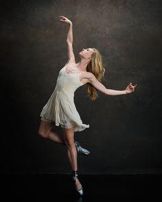 sara mearns | Sara Mearns, Principal Dancer, New York City Ballet