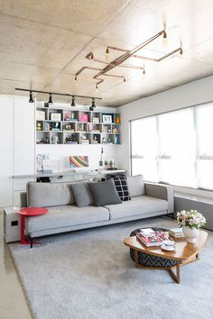 Our mission is to curate and bring you the best interiors and decor ideas from around the world. Living Room Modern, Home Living Room, Living Room Decor, Hallway Wall Decor, Kitchens And Bedrooms, Home Decor Furniture, Decoration, Interior Design, Loft Interior